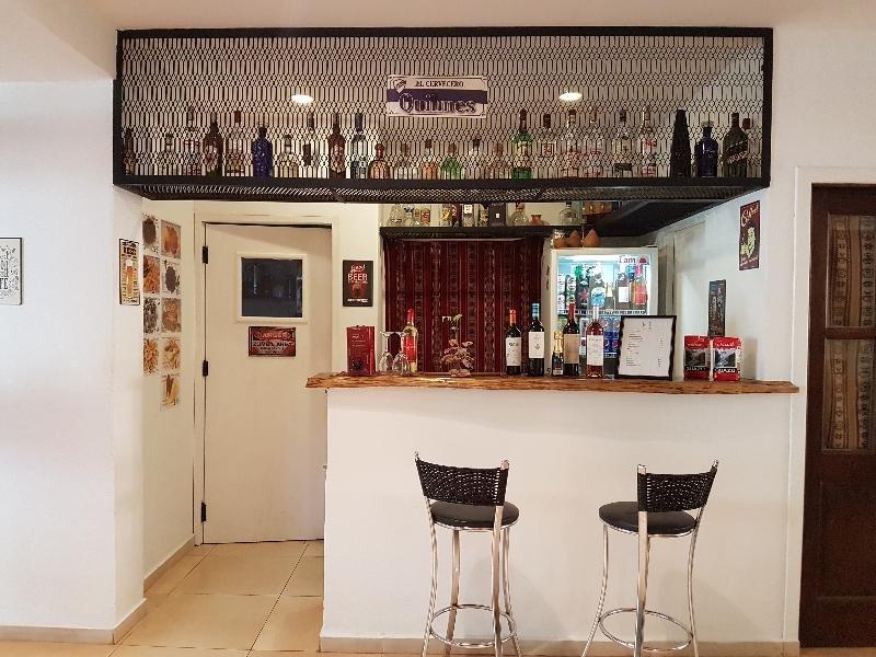 Kelta Hotel Iguazu Bar