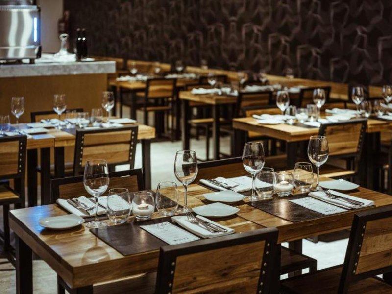 Own Madero Restaurant
