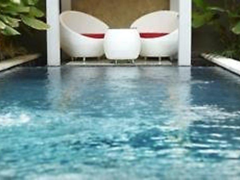 Abi Bali Villa Resort & Spa Pool