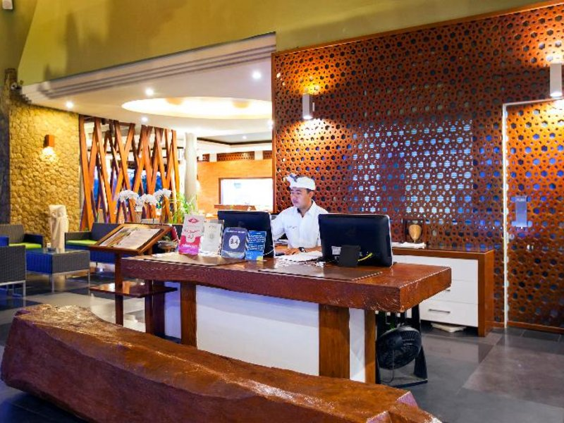 Abi Bali Villa Resort & Spa Bar