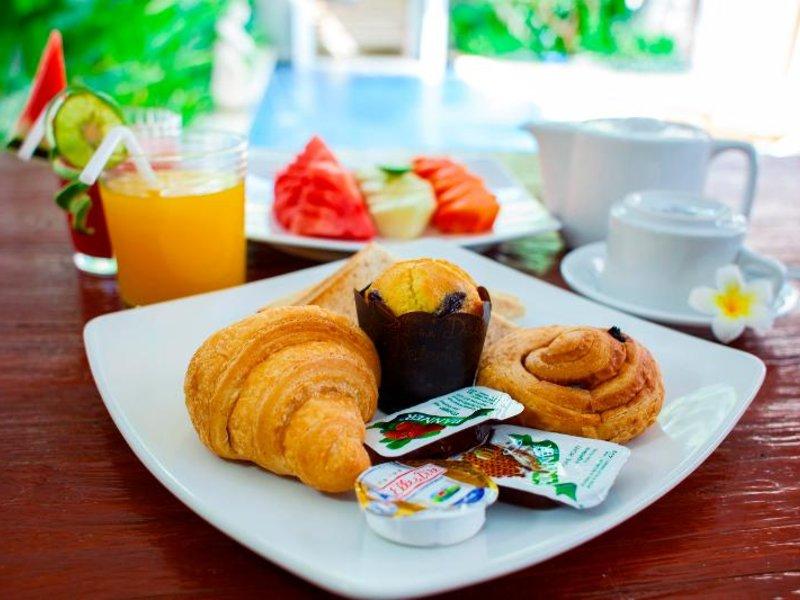 Abi Bali Villa Resort & Spa Restaurant