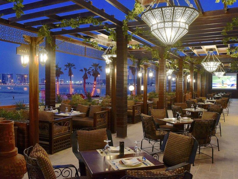Ramada by Wyndham Manama City Centre Restaurant