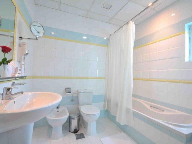 Elite Seef Residence Badezimmer