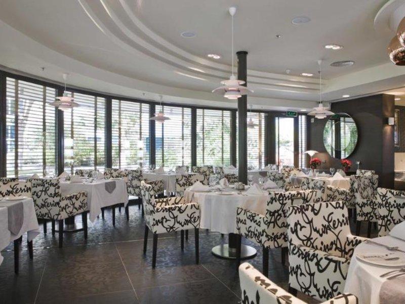 Elite Seef Residence Restaurant
