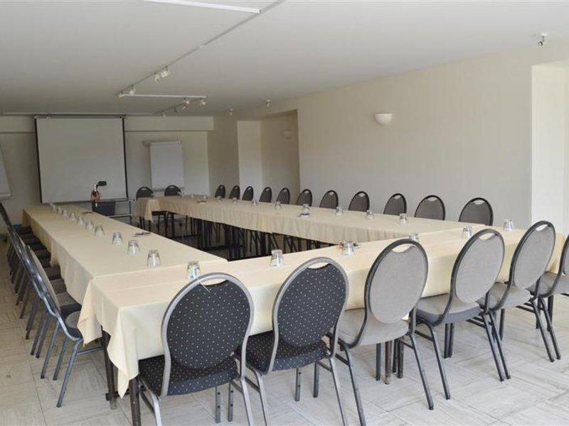 Les 3 Cles Konferenzraum