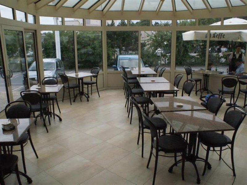 Les 3 Cles Restaurant