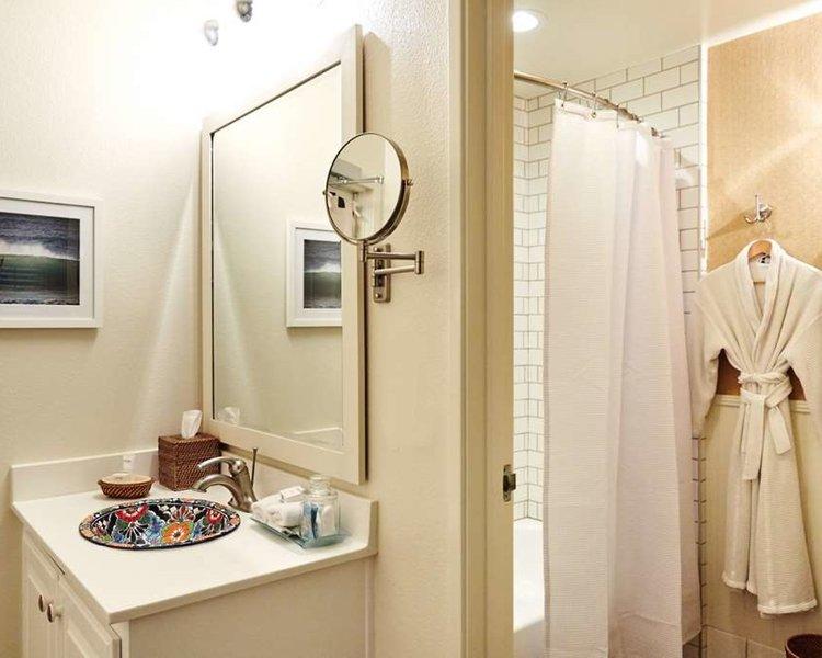 Laguna Beach House Badezimmer