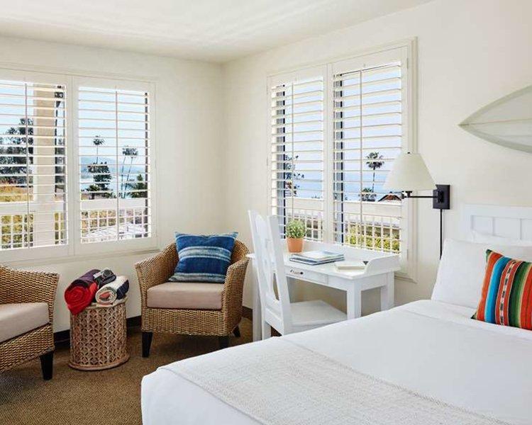 Laguna Beach House Wohnbeispiel