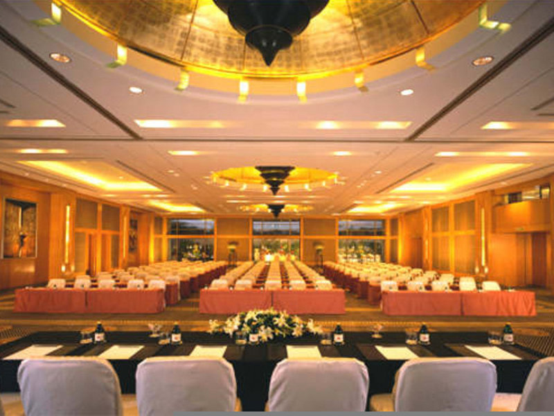 The Grand New Delhi Konferenzraum