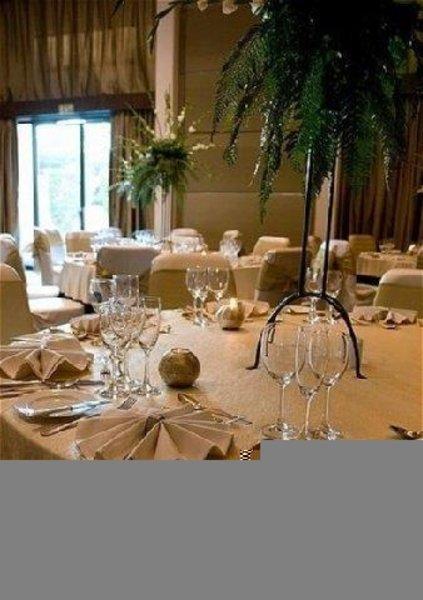The Grand New Delhi Restaurant