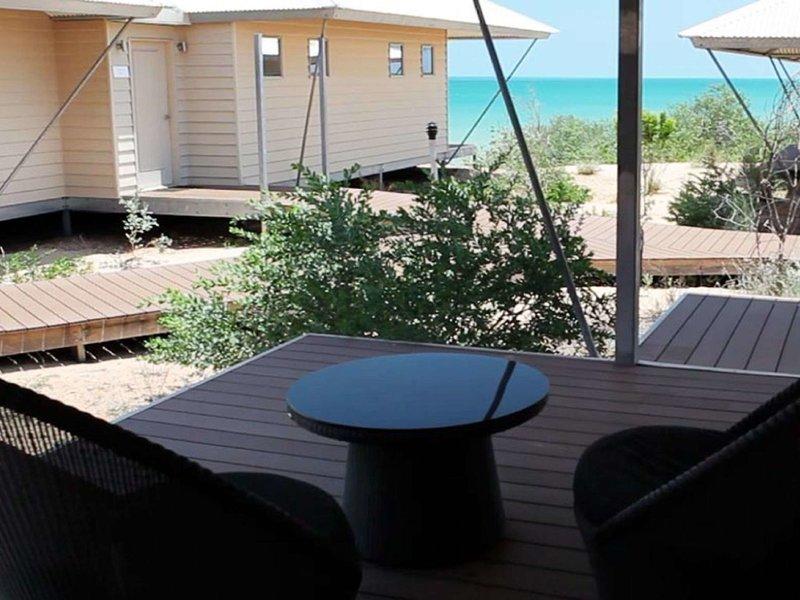Ramada Eco Beach Wohnbeispiel