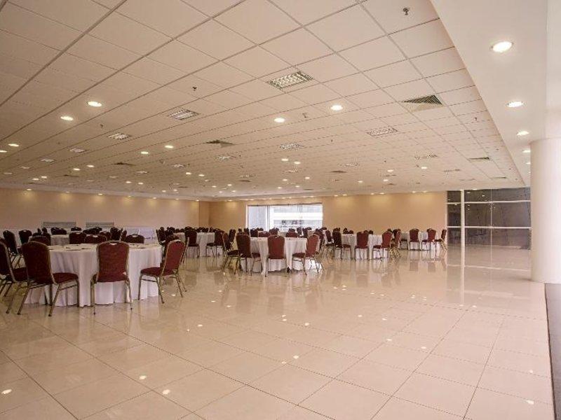 Bourbon Conmebol Asuncion Convention Hotel Lounge/Empfang