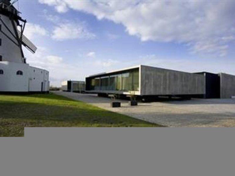 d-hotel Kortrijk Außenaufnahme