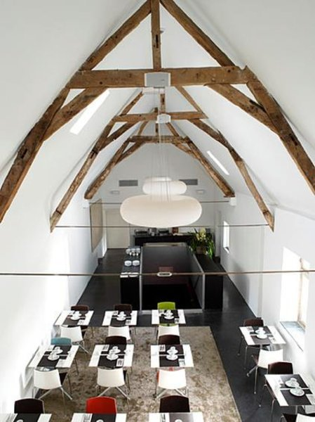 d-hotel Kortrijk Restaurant
