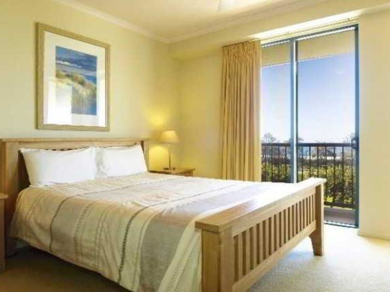 Oaks Seaforth Resort Wohnbeispiel