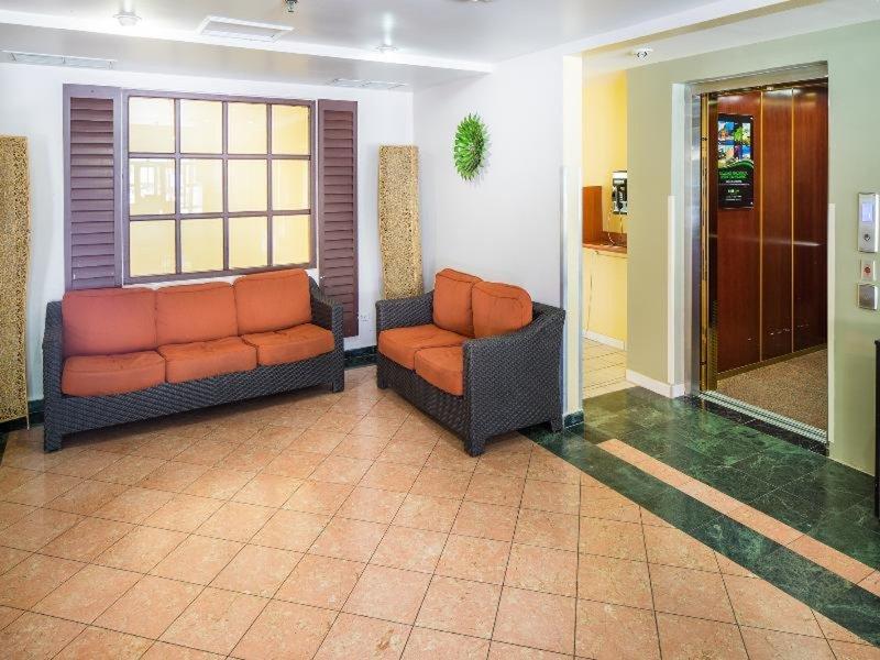 Tropicana Aruba Resort & Casino Lounge/Empfang