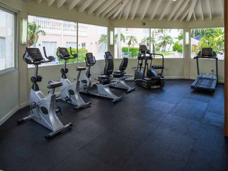 Tropicana Aruba Resort & Casino Sport und Freizeit