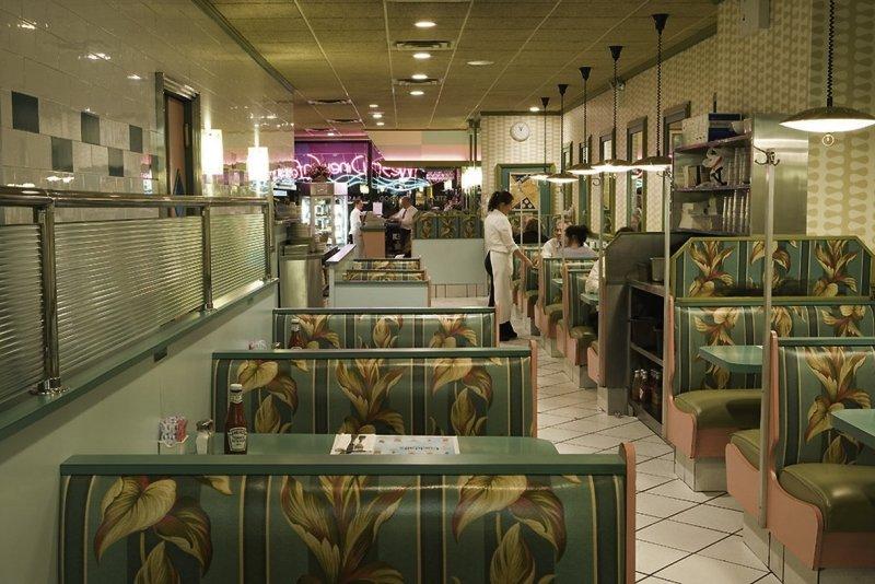 The NewtonRestaurant