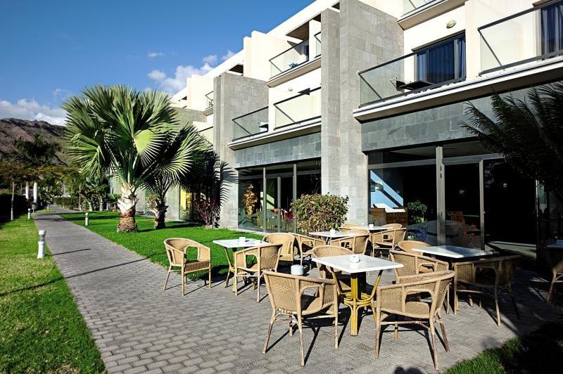 Paradise Costa TauritoAuߟenaufnahme