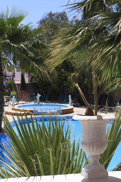 La Rosa Pool