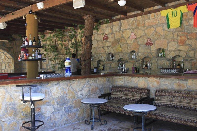 La Rosa Bar