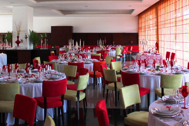 BejaParque Hotel Restaurant