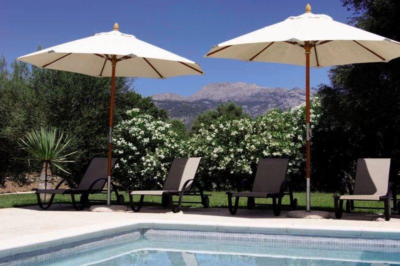 Finca Hotel Son Olive - ErwachsenenhotelPool