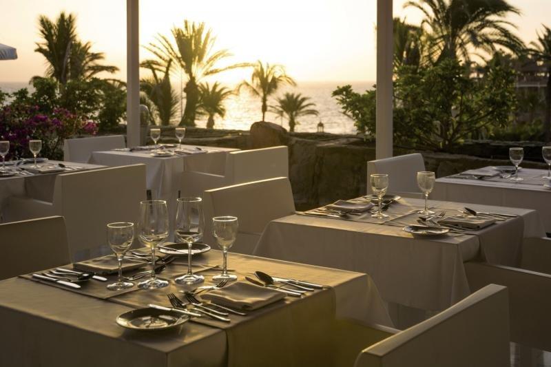 Suite Princess - Erwachsenenhotel ab 18 JahrenRestaurant