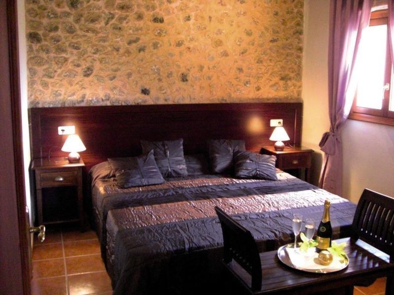 Finca Hotel Son Olive - ErwachsenenhotelWohnbeispiel