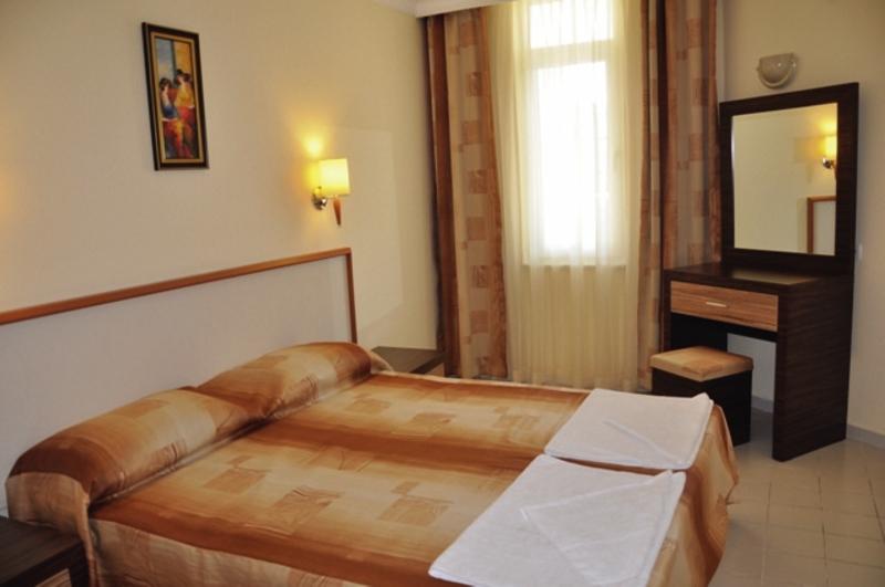 Primera Hotel & ApartWohnbeispiel