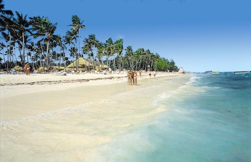 Caribe Club Princess Beach Resort & SpaStrand