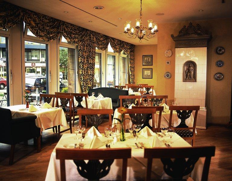 Upstalsboom Friedrichshain - BerlinRestaurant