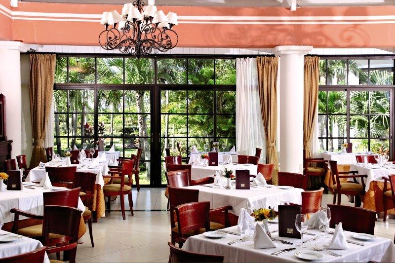 Grand Bahia Principe La RomanaRestaurant