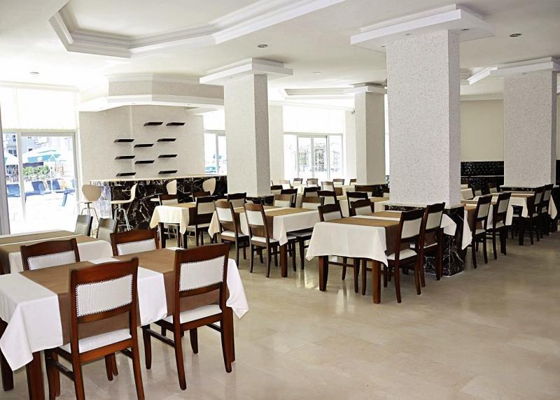 Kleopatra ArsiRestaurant