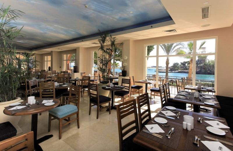Three Corners Ocean ViewRestaurant