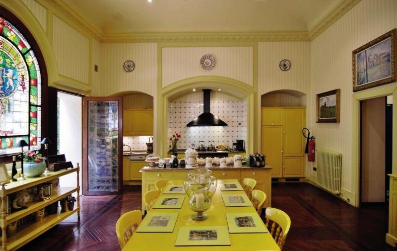 Palacio Ca Sa GalesaLounge/Empfang