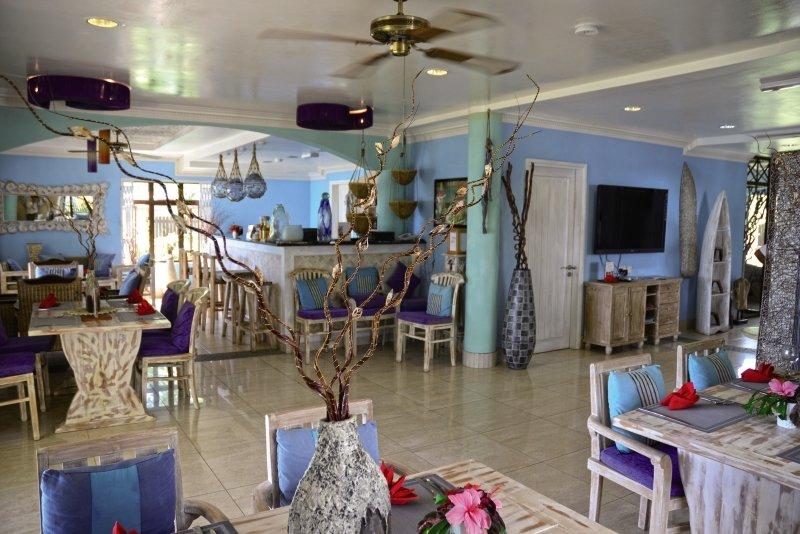 Le Relax Beach HouseBar