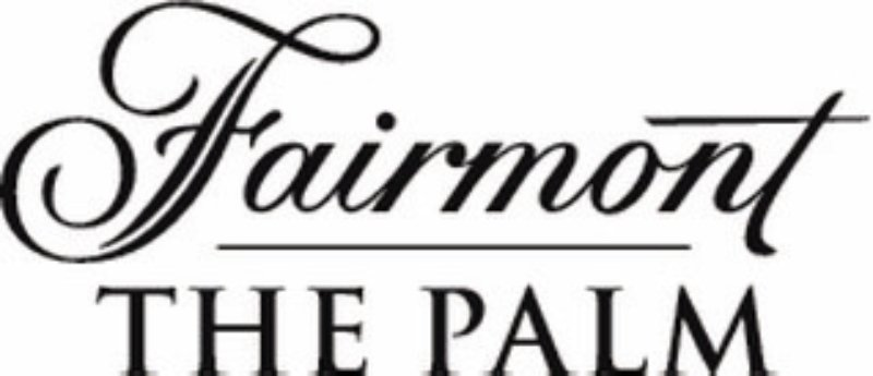 Fairmont The PalmLogo