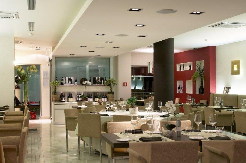 Jazz HotelRestaurant