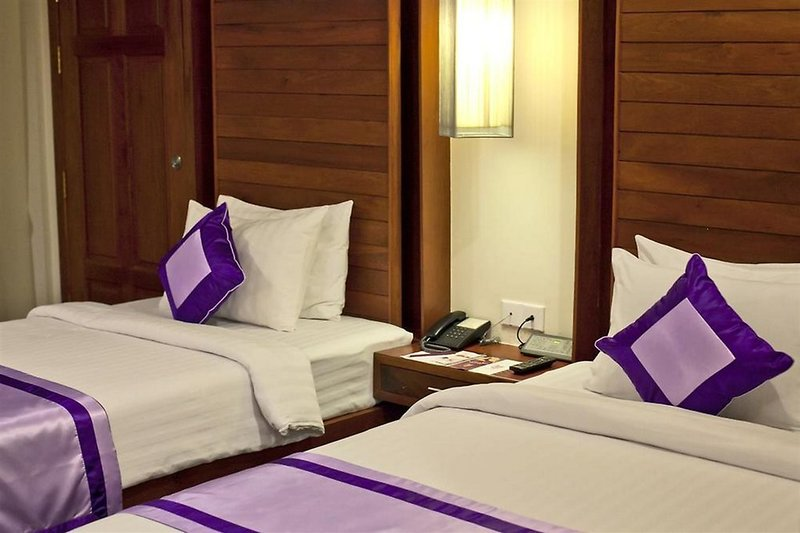 Angkor Miracle Resort & Spa Wellness