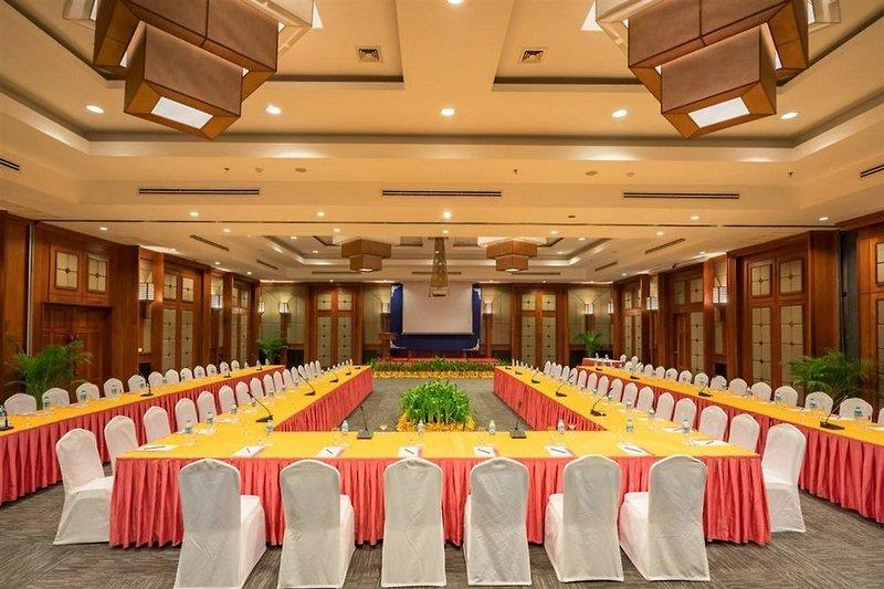 Angkor Miracle Resort & Spa Konferenzraum