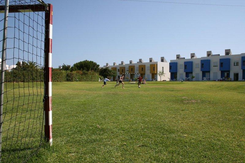 Quintinha Village Sport und Freizeit