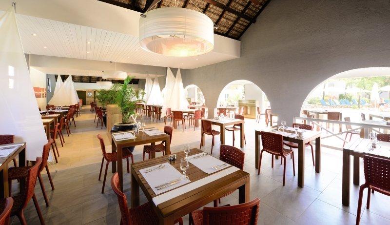 Veranda Palmar BeachRestaurant
