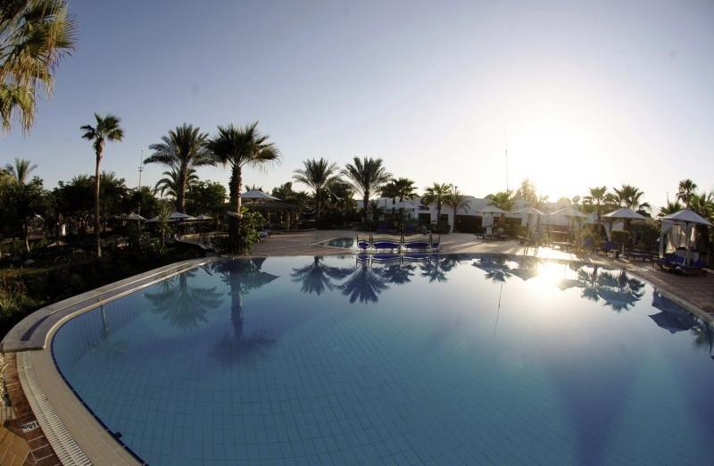 Fayrouz ResortPool