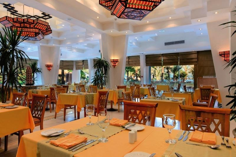 Fayrouz ResortRestaurant