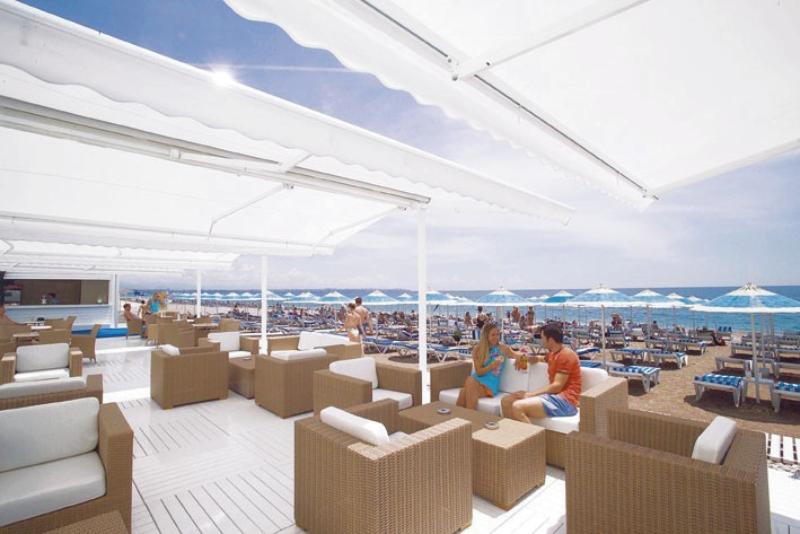 Porto Bello Resort & SpaBar