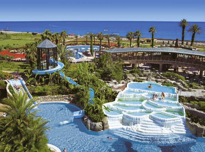 Limak Arcadia Golf & Sport ResortPool