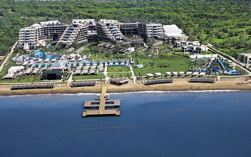 Susesi Luxury ResortStrand