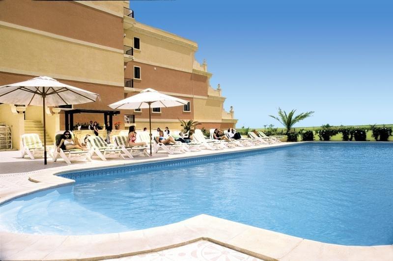 Grand Hotel GozoPool