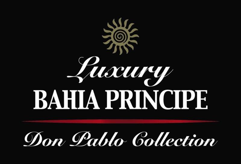 Luxury Bahia Principe Cayo Levantado - Erwachsenenhotel ab 18 JLogo